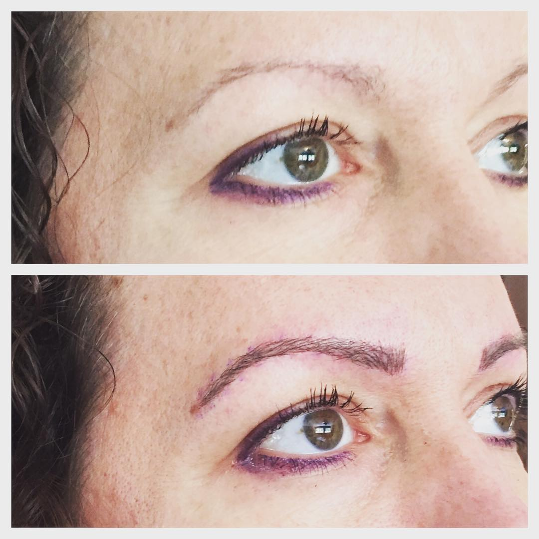 Microblading- Transformations happening on June 3 & 10Make your appointment today with Nicole #thestylistschair #bestsaloninhudsonvalley2014#bestsaloninhudsonvalley2013 #bestsaloninhudsonvalley2012 #awardwinningsalon @behindthechair_com #balayagehighlights #cornwallonhudsonny #foilinghair #balayage #modernsalon #behindthechair #haircuts #haircolor #hair #beauty #bride #spraytanning#makeup #glam #blonde #brunette #prom #beforeandafter #threading #instyle #bridalhairstyles #hudsonvalley #cornwallny #microblading #microbladinghudsonvalley